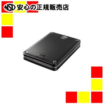 【キャッシュレス5%還元】《I.Oデータ機器》 ポータブルHDD 1.0TB HDPD-SUTB1