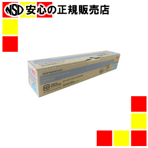 【キャッシュレス5%還元】沖データ トナーカートリッジTNR-C4HC2 シアン