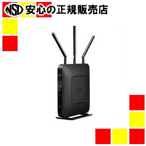 BUFFALO 無線LAN親機エアステーション WXR-1750DHP