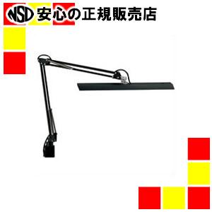 山田照明 LEDデスクライト Z-10N ブラック
