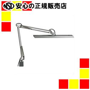 【キャッシュレス5%還元】山田照明 LEDデスクライト Z-10N シルバー