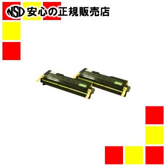 【キャッシュレス5%還元】《ゼネラル》 リサイクルトナー PR-L8500-11 再生2本