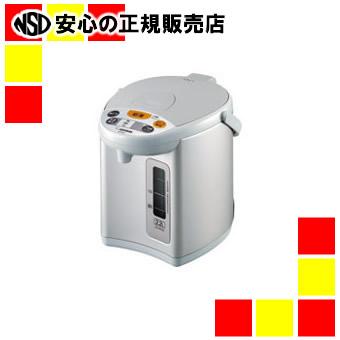 《象印マホービン》 マイコン沸とう電動ポット 2.2L CD-WY22-HA