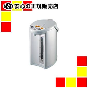 【キャッシュレス5%還元】《象印マホービン》 マイコン沸とう電動ポット 4.0L CD-WY40-HA