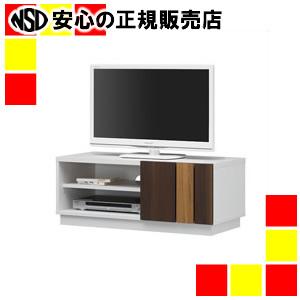 《白井産業》 ☆テレビ台 ティレスタ TL1-3590SDWH