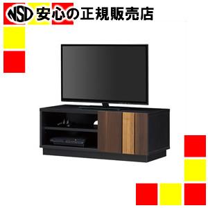 《白井産業》 ☆テレビ台 ティレスタ TL1-3590SDBK
