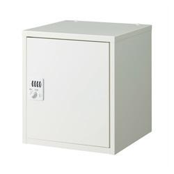 《ダイシン工業》 セーフティーボックス SC-04H ホワイト