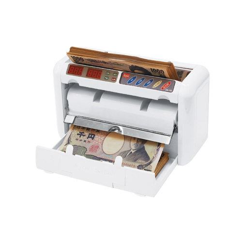 《送料無料》エンゲルス コンパクト紙幣計数機 ESK-150【smtb-f】