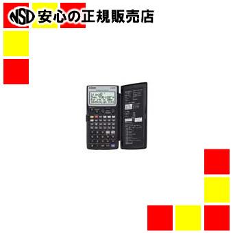 カシオ計算機 関数電卓FX-5800P-N