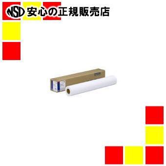 【キャッシュレス5%還元】エプソン フォトペーパー薄手光沢 PXMC24R12 610mm