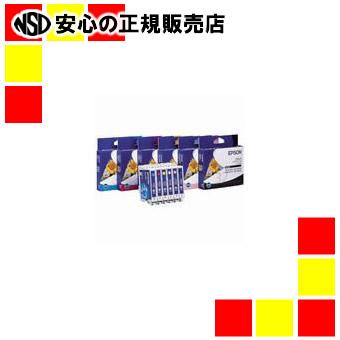 【キャッシュレス5%還元】エプソン IJカートリッジ IC6CL32 6色 3個