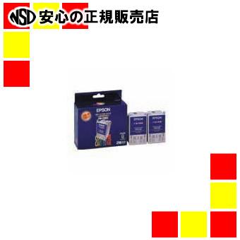【キャッシュレス5%還元】エプソン IJカートリッジIC5CL06Wカラー2本入×3箱