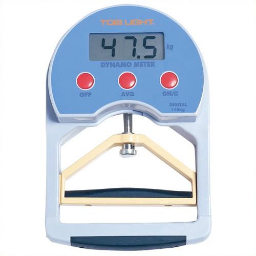 《トーエイライト》 デジタル握力計TL110 T2168 T2168