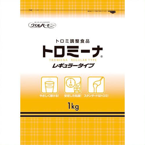 《ウェルハーモニー》 1kg トロミーナ レギュラータイプ レギュラータイプ 10袋 1kg 10袋, トオノシ:ccc9c66d --- sunward.msk.ru