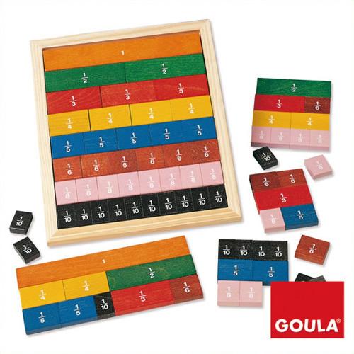 《DLM》 分数ブロック 51009 51009