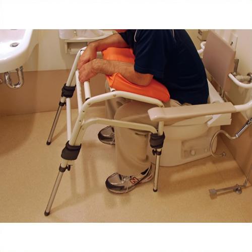 《DLM》 トイレでふんばる君 価格交渉OK送料無料 IG-FS02 人気の定番