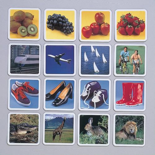 《DLM》 組合せ写真カード 3730WD 3730WD