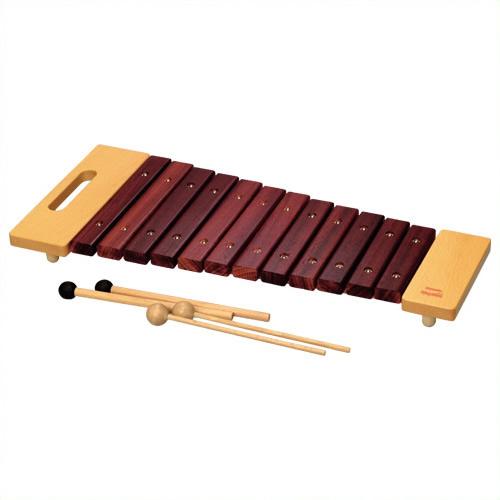 《DLM》 木琴12音 NK980 NK980