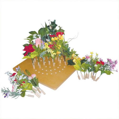 《DLM》 お花でガーデニングA CA001 CA001