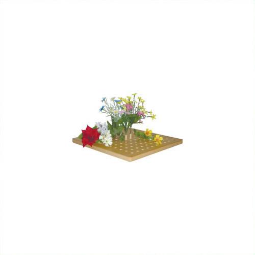 【キャッシュレス5%還元】《DLM》 お花でガーデニングB CA002 CA002