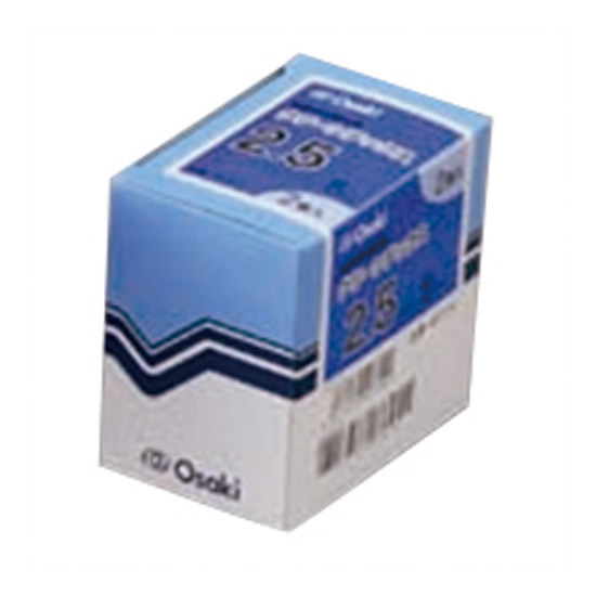 《オオサキメディカル》 クリーンテックス 2.5cmx5m