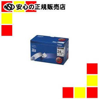【キャッシュレス5%還元】ブラザー ラミネートテープ TZe-151V