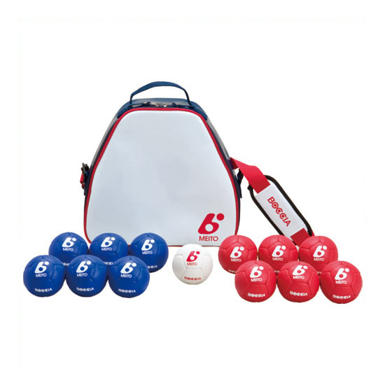 《株式会社メイト》 ボッチャボ-ル 国際公式規格適合球