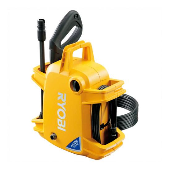 《リョウビ》 M>高圧洗浄機 AJP-1210