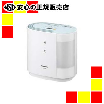 【キャッシュレス5%還元】Panasonic 気化式加湿器FE-KFJ05-A