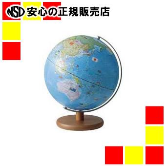 レイメイ藤井 *国旗イラスト付地球儀OYV311