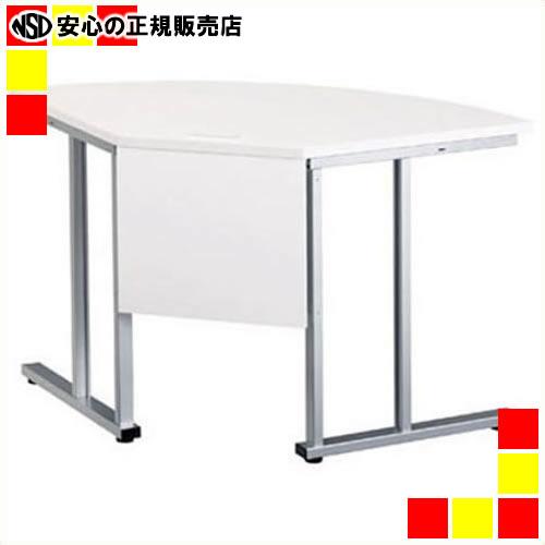 《 プラス 》 コーナーテーブル TM-900RJ W4