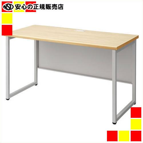 《 FIRST-G 》 ワークテーブル GT-1260 ナチュラル