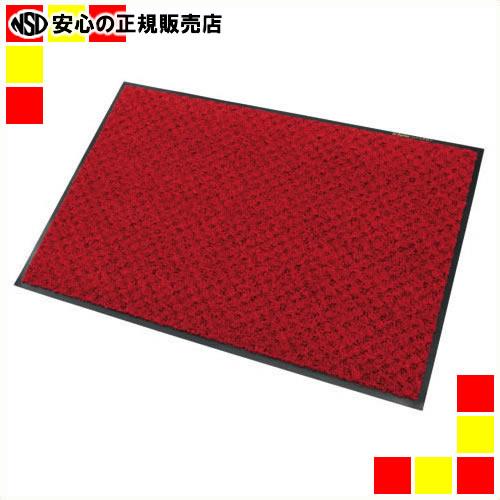 【キャッシュレス5%還元】《 テラモト 》 ハイペアロン MR-038-040-2 600×900mm 赤