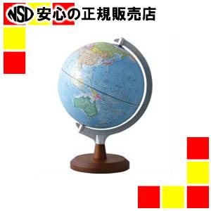 【キャッシュレス5%還元】レイメイ藤井 地球儀 行政タイプ25cm OYV17