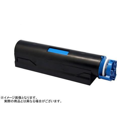 【キャッシュレス5%還元】《ポイント3倍♪》《送料無料・国内生産・あんしん保証》OKI(沖データ(オキデータ)) TNR-M4E1(TNRM4E1) ブラック・モノクロ (リサイクル) EOKB-M4E1 《リサイクルトナー・ドラム・カードリッジ》