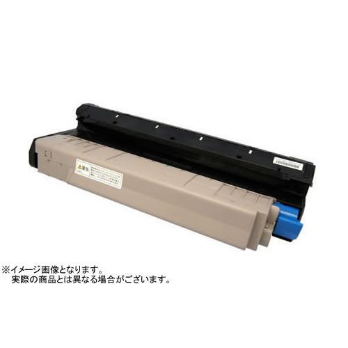 【キャッシュレス5%還元】《ポイント3倍♪》《送料無料・国内生産・あんしん保証》OKI(沖データ(オキデータ)) EPC-M3B1 (EPCM3B1) ブラック・モノクロ (リサイクル) EOKT-M3B1 《リサイクルトナー・ドラム・カードリッジ》