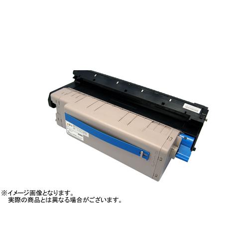 【キャッシュレス5%還元】《ポイント3倍♪》《送料無料・国内生産・あんしん保証》OKI(沖データ(オキデータ)) EPC-M3C2 (EPCM3C2) ブラック・モノクロ (リサイクル) EOKT-M3C2 《リサイクルトナー・ドラム・カードリッジ》