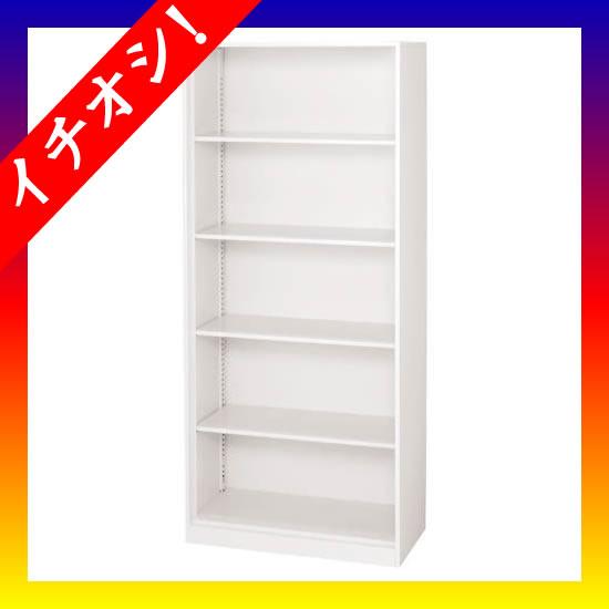 期間限定★イチオシ家具 ジョインテックス ■オープン書庫 LGT-807EB