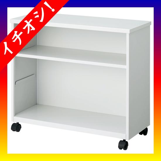 期間限定★イチオシ家具 ジョインテックス ■☆組立式アンダーデスクラック JDL-70KD WH