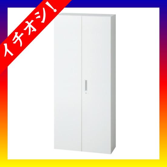 期間限定★イチオシ家具 プラス ■L6 両開き保管庫 L6-A210A W4