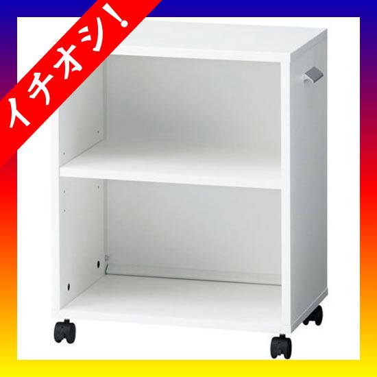 期間限定★イチオシ家具 プラス ■b-Foret アンダーワゴン BF-UD W4