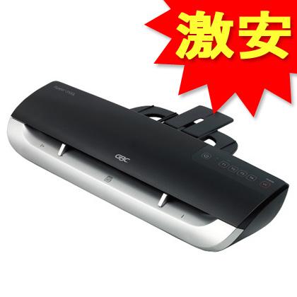 GBC(アコ・ブランズ・ジャパン) パウチラミネーター フュージョン 3100L A3対応