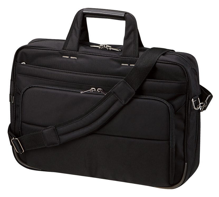 KOKUYO(コクヨ) ビジネスバッグ〈PRONARD K-style〉(手提げタイプ通勤用) カハ-ACE203D