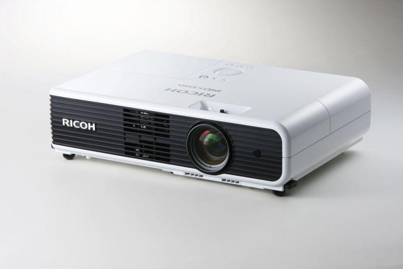 【キャッシュレス5%還元】《送料無料》RICOH リコー プロジェクター IPSiO PJ X3240N