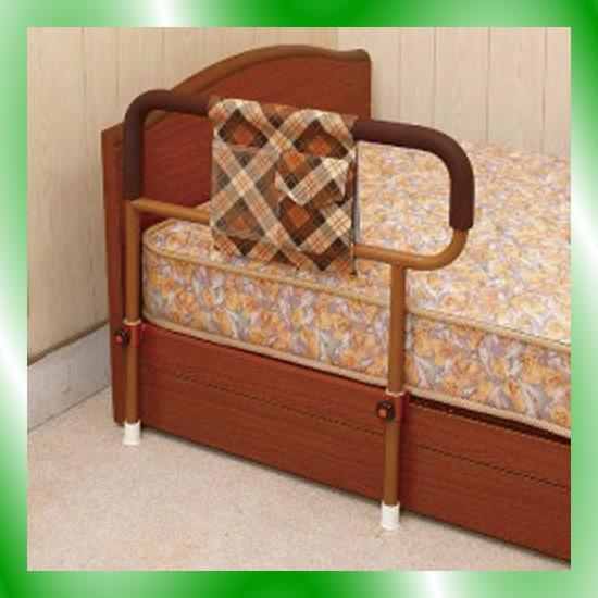 《吉野商会》 ベッド用手すり ささえ IV 4979483506001