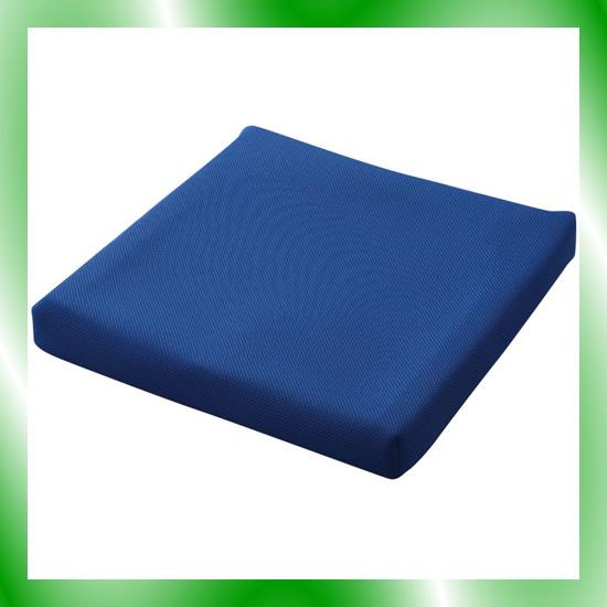 《日本ジェル》 ピタ・シートクッション55 ブルー PT002B