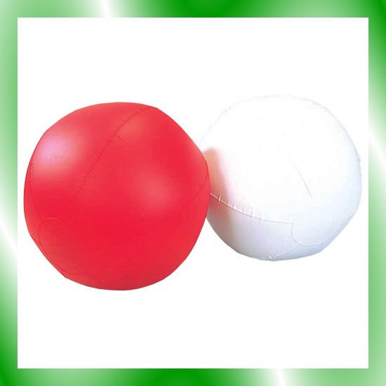 《DLM》 バランスボール(赤) E10 E10
