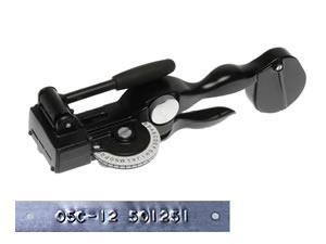 ダイモ[DYMO]テープライター 本体M-11 プロフェッショナルタイプ