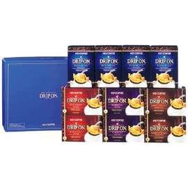 高品質 のし包装無料 期間限定送料無料 Key Coffee レギュラーコーヒーギフCAG-50N キーコーヒードリップオン