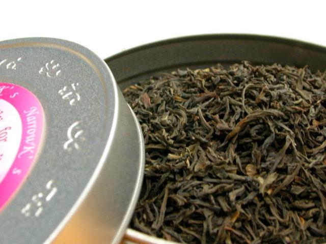 新登場 香りはマイルド 濃厚な味が特徴 ミルクティーにおすすめ 紅茶 毎日激安特売で 営業中です アッサムOP 80g 缶入り インド紅茶 紅茶ギフト アッサム ミルクティー 紅茶専門店 リーフティー 茶葉 吉祥寺 ナローケーズ
